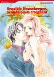 Sensible Housekeeper, Scandalously Pregnant-電子書籍