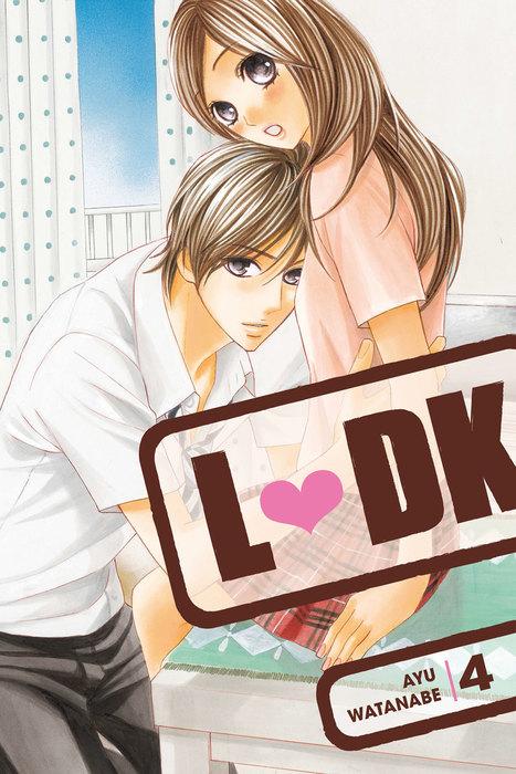 LDK 4拡大写真