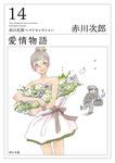 愛情物語-電子書籍