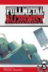 Fullmetal Alchemist, Vol. 25-電子書籍