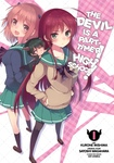 The Devil Is a Part-Timer! High School!, Vol. 1-電子書籍