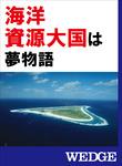 「海洋資源大国」は夢物語-電子書籍