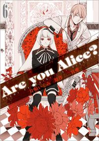 Are you Alice?: 6