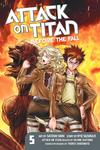 Attack on Titan: Before the Fall 5-電子書籍
