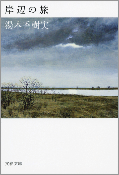 岸辺の旅-電子書籍-拡大画像