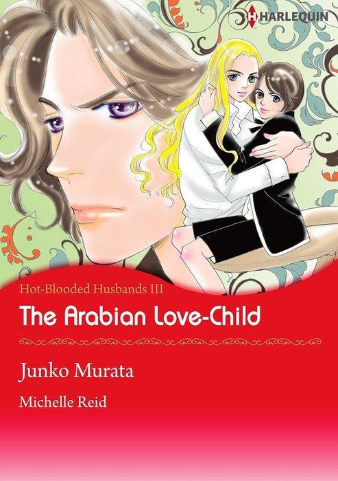 The Arabian Love-Child-電子書籍-拡大画像