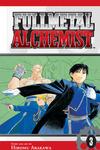 Fullmetal Alchemist, Vol. 3-電子書籍