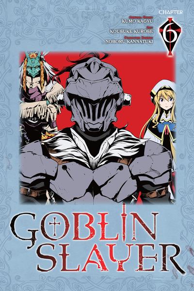 Goblin Slayer, Chapter 6 (manga)