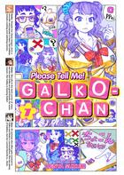 Please Tell Me! Galko-chan Vol 01