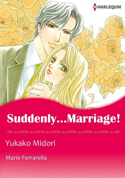 SUDDENLY... MARRIAGE!-電子書籍