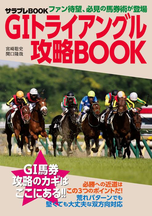 G1トライアングル攻略BOOK拡大写真