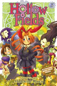 Hollow Fields Vol. 3