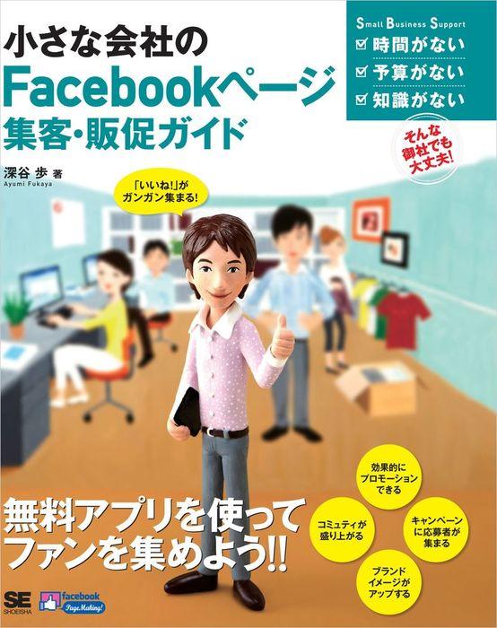 小さな会社のFacebookページ集客・販促ガイド拡大写真