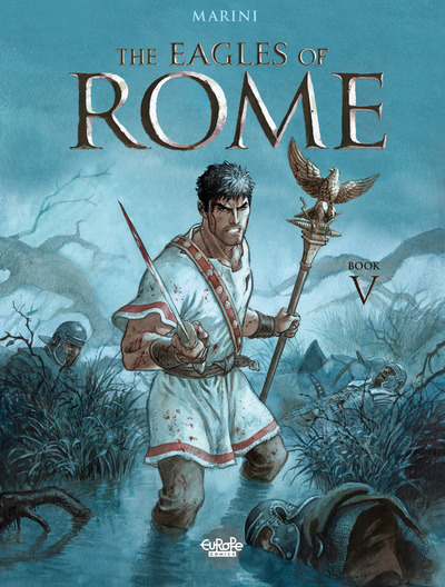 The Eagles of Rome - Book V