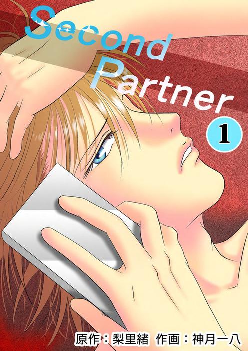 Second Partner / 1拡大写真