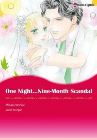 One Night…Nine-Month Scandal-電子書籍