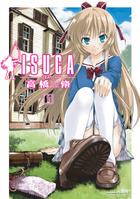 「ISUCA(角川コミックス・エース)」シリーズ