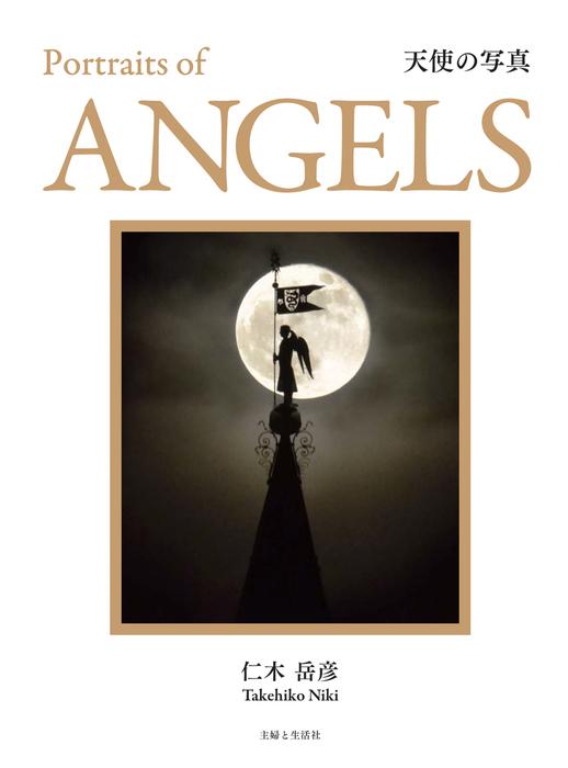 天使の写真拡大写真
