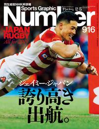 Number(ナンバー)916号-電子書籍