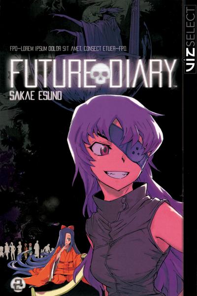 Future Diary, 2
