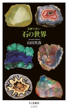 奇妙で美しい 石の世界