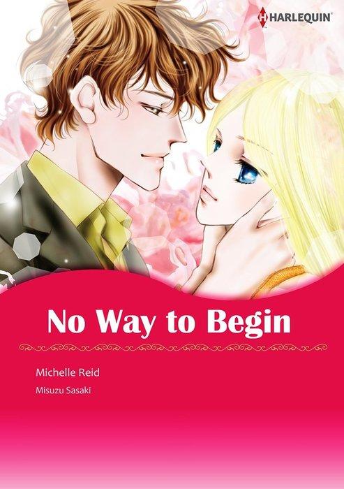 No Way to Begin-電子書籍-拡大画像