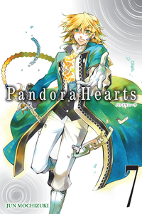 PandoraHearts, Vol. 7-電子書籍