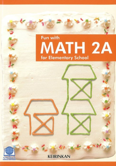 Fun with MATH 2A for Elementary School-電子書籍-拡大画像
