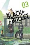 Black Bullet, Vol. 3 (manga)-電子書籍