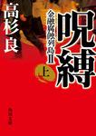 呪縛(上) 金融腐蝕列島II-電子書籍