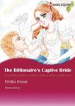 THE BILLIONAIRE'S CAPTIVE BRIDE-電子書籍