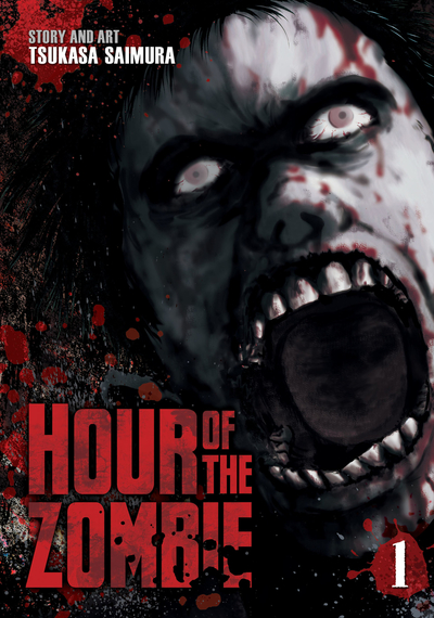 Hour of the Zombie Vol. 1