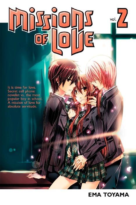 Missions of Love 2拡大写真