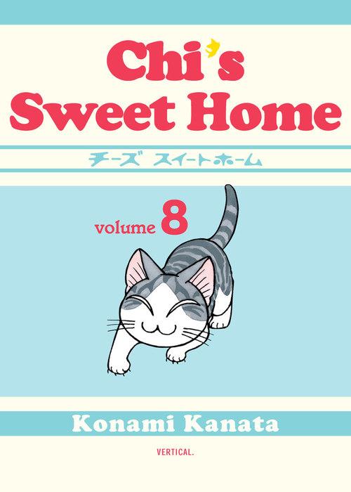 Chi's Sweet Home 8拡大写真