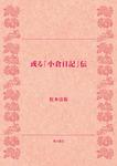 或る「小倉日記」伝-電子書籍