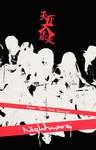 ナイトメア公式ツアーパンフレット 2005 天下大暴走~我等、馬鹿ノ如ク~-電子書籍