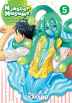 Monster Musume Vol. 05-電子書籍