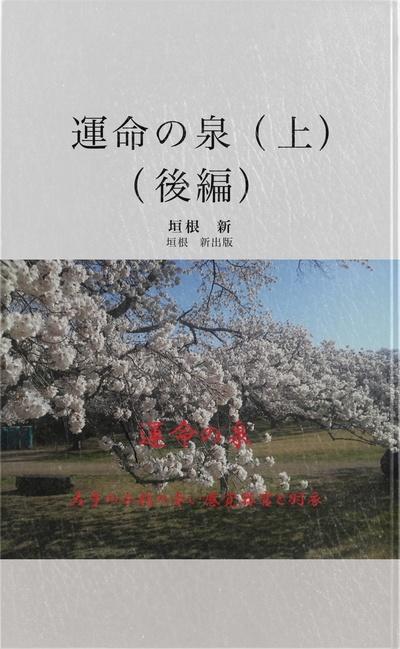 運命の泉 上 (後編)-電子書籍