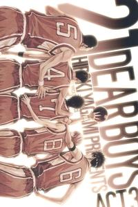 DEAR BOYS ACT 3(21)-電子書籍