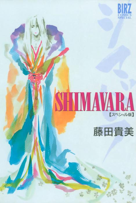 SHIMAVARA シマバラスペシャル版拡大写真