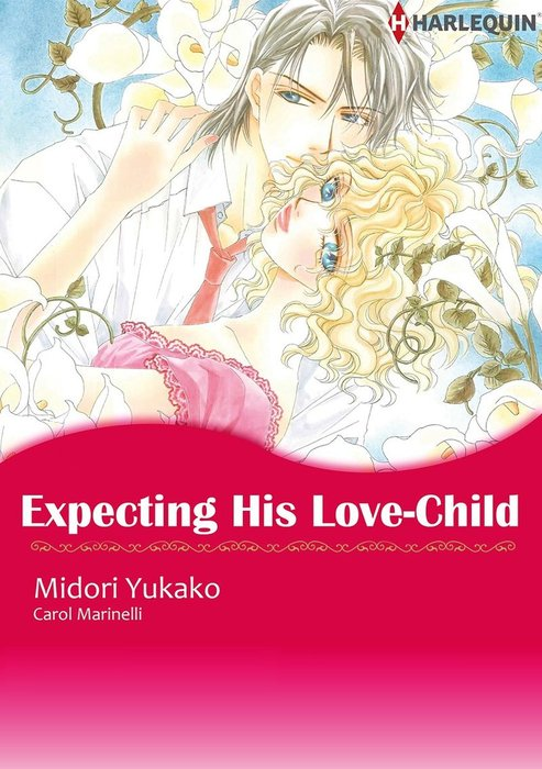 Expecting His Love-Child拡大写真