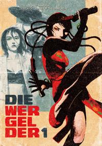 Die Wergelder 1-電子書籍