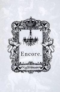 ナイトメア公式ツアーパンフレット 2006 2006 Last Tour Encore.-電子書籍