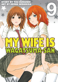 My Wife is Wagatsuma-san 9