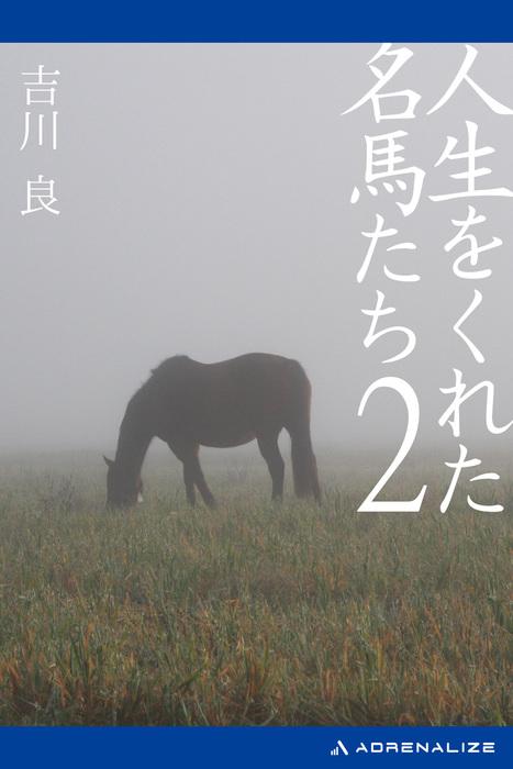 人生をくれた名馬たち(2)拡大写真