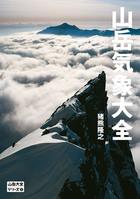 「山岳大全シリーズ(山と溪谷社)」シリーズ