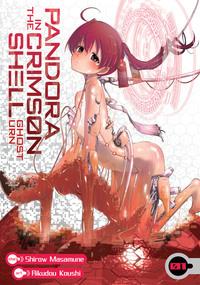 [Vol. 1-6, Bundle Set] Pandora in the Crimson Shell: Ghost Urn 30% OFF