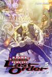 Battle Angel Alita: Last Order Omnibus Omnibus 5-電子書籍