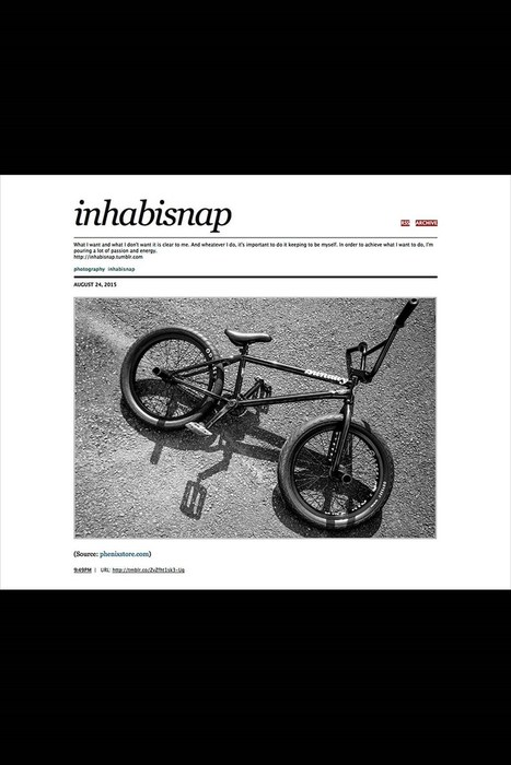 inhabisnap ~2015年発行 月刊シリーズ 9月号~-電子書籍-拡大画像