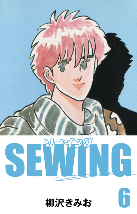 SEWING(6)拡大写真
